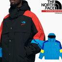 ノースフェイス レインジャケット 防水ジャケット THE N...