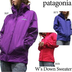 【即日発送OK!】人気鉄板!Patagonia!!Patagonia W'S Torrentshell JACKET 83806 パタゴニア ト...
