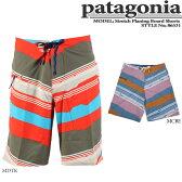 [売り切りセール]パタゴニア Stretch Planing Board Shorts 86531 Patagonia ストレッチ ボードショーツ 水着 海パン【dsc】
