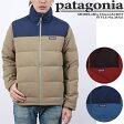 パタゴニア Patagonia M's Bivy Down JACKET 28322 パタゴニア ダウンジャケット ビビーダウン