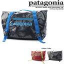 パタゴニア Black Hole Messenger 24L 49326 Patagonia ブラックホールメッセンジャー メッセンジャーバッグ 鞄 バッグ ショルダーバッグ