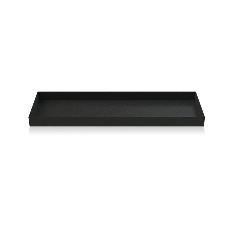 Cooee Design トレー 長方形 32x10cm ブラック 黒 おしゃれ 北欧 モダン カフェ お盆 トレイ nest クーイー クーイーデザイン スウェーデン