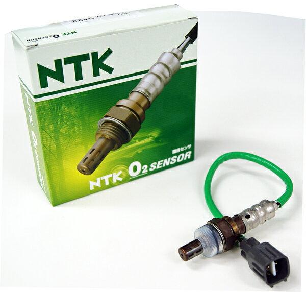 排気系パーツ, O2センサー NTK O2 TT1TT2 SC