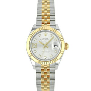 [Up to 32,000 yen off with coupon !!] Rolex Datejust ROLEX DATEJUST/279173 [New] [Ladies]