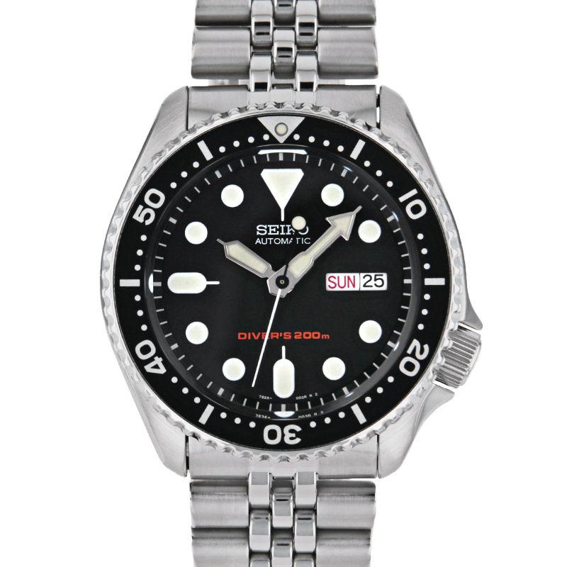 腕時計, メンズ腕時計  SEIKO SEIKO AUTOMATIC DIVERSSKX007K2