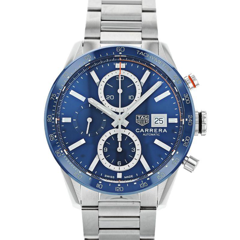 腕時計, メンズ腕時計 35 1113 16 TAG HEUER CARRERA CHRONOGRAPH CALIBRE 16CBM2112.BA0651