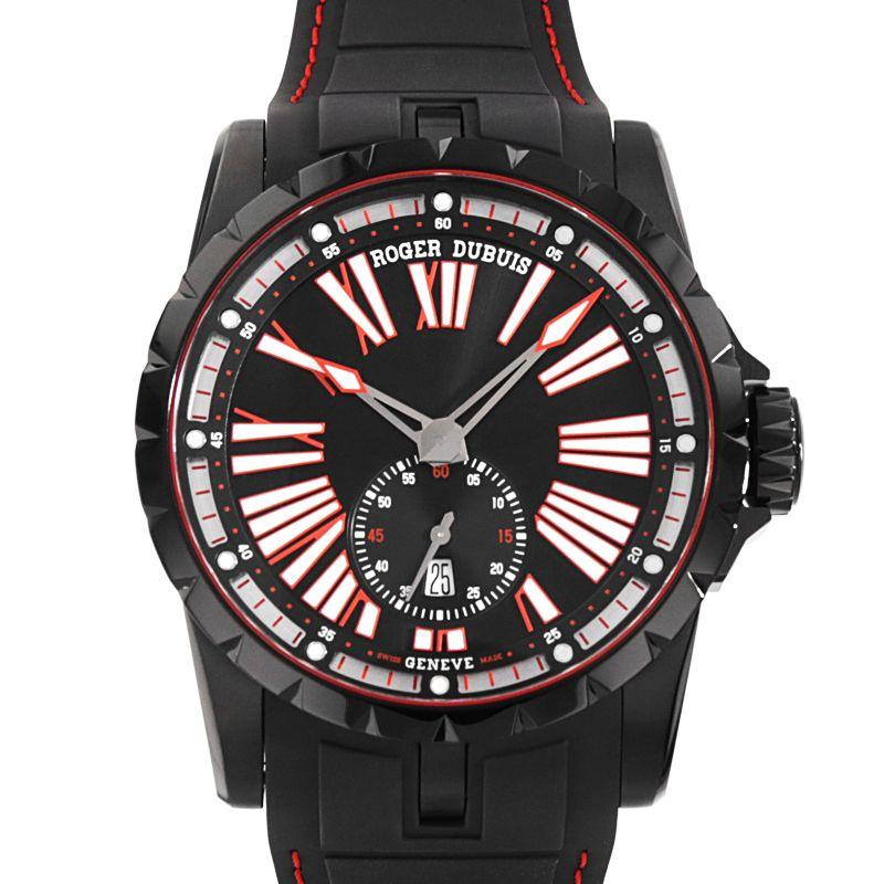 腕時計, メンズ腕時計  45 ROGER DUBUIS EXCALIBUR AUTOMATIC 45RDDBEX0567