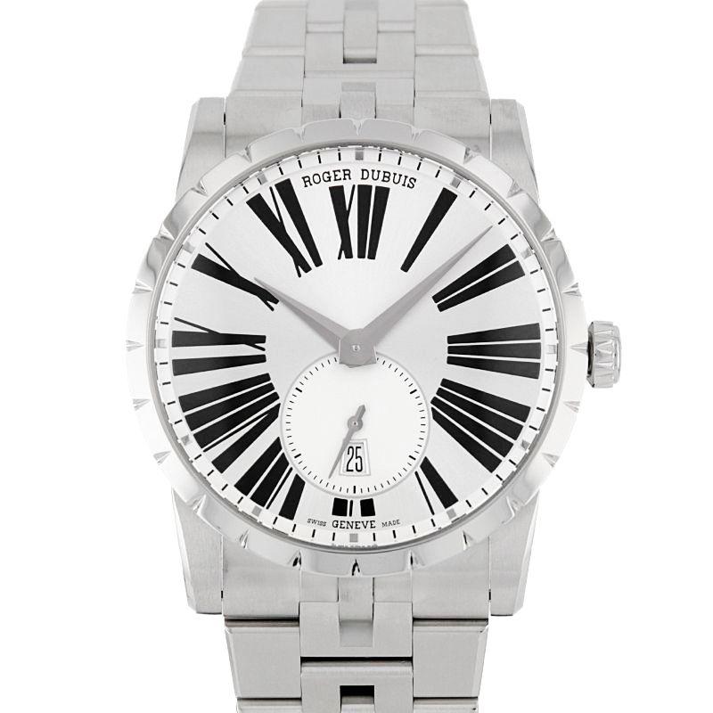 腕時計, メンズ腕時計  42 ROGER DUBUIS EXCALIBUR AUTOMATIC 42RDDBEX0620