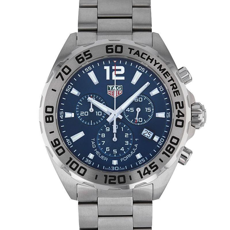 腕時計, メンズ腕時計  1 TAG HEUER FORMULA 1 CHRONOGRAPHCAZ101K.BA0842