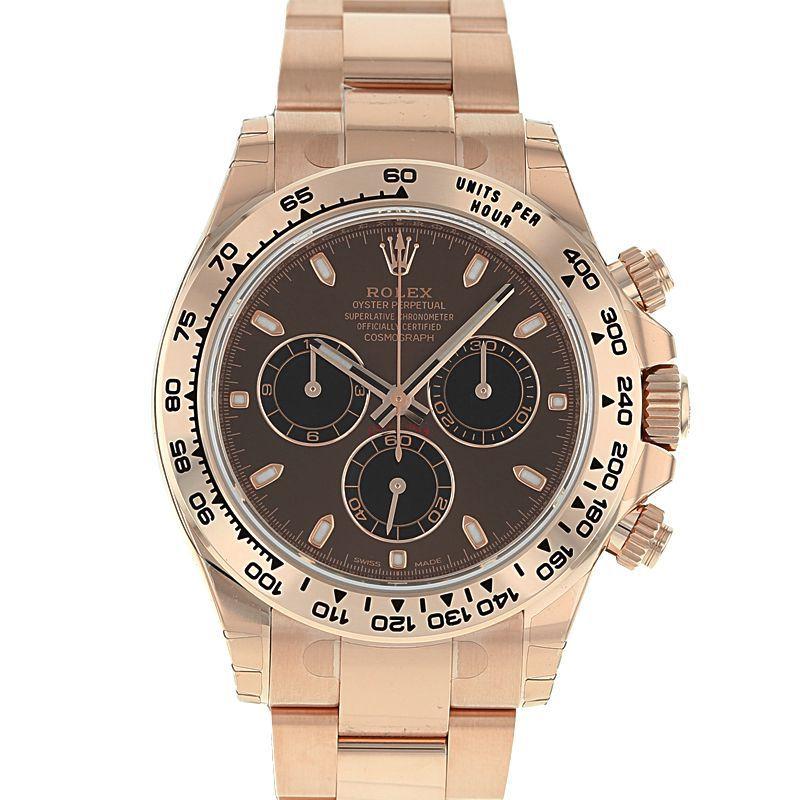 腕時計, メンズ腕時計 3 ROLEX COSMOGRAPH DAYTONA116505