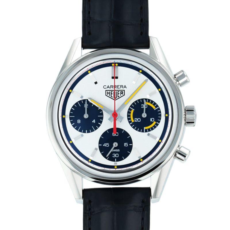 腕時計, メンズ腕時計  160 TAG HEUER CARRERA 160 YEARS ANNIVERSARY MONTREAL LIMITED EDITION 1000CBK221C.FC6488