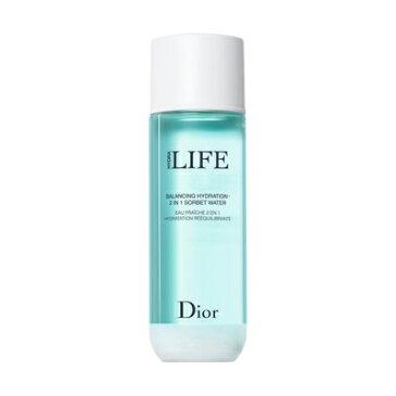【あす楽】クリスチャン・ディオール / Dior ディオール ライフバランシング ソルベ ウォーター 175ml [ 化粧水 ](2018春・夏)