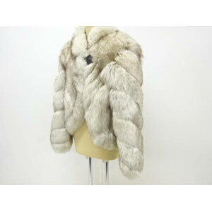 EMBA FOX coat [Recycle] [Used]