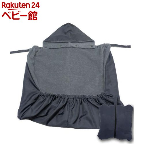 ベビーファッション, ケープ・マント  2WAY (1)nbzs-06
