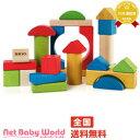 ★送料無料★ カラーつみき25ピース ブリオ BRIO木製玩具 知育玩具 積み木 おもちゃ