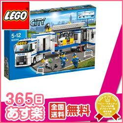 ポリスベーストラック レゴジャパン のりもの おもちゃ