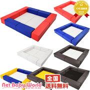 子供部屋 キッズコーナー ブロック デザイン セーフティー キッズスペース クッション プレイマット