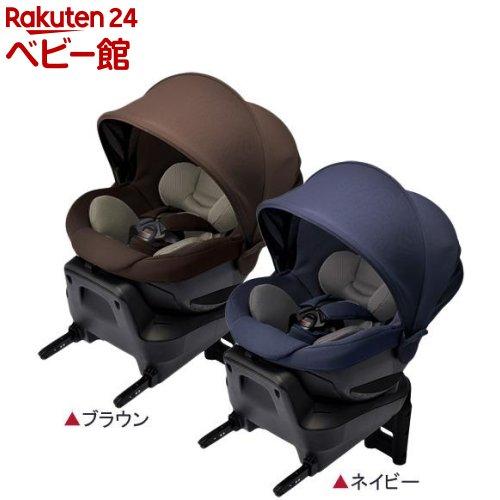 エールベベクルット4iプレミアムドライisofix新生児回転式(1台)【カーメイト】[日本製ジュニアシートチャイルドシート]