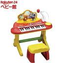 キラピカ いっしょにステージ ミュージックショー(1台)【ジョイパレット】[おもちゃ 遊具 楽器玩具]