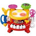 リズムあそびいっぱいマジカルバンド トゥーンタウンミッキー(1個)【タカラトミー】[おもちゃ 遊具 楽器玩具] 2