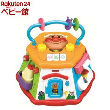 クーポン15%OFF アンパンマン おおきなよくばりボックス(1個)【アガツマ】[おもちゃ 遊具 知育玩具]