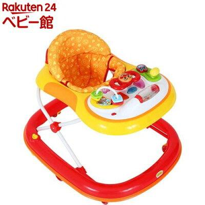 赤ちゃん歩行器いつからいつまで始めるタイミング卒業タイミングおすすめ商品ベビーウォーカーシンプルテーブル付きタイプ遊べるおもちゃ付きベビーザらスそれいけ!アンパンマンおしゃべりウォーカー