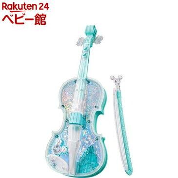ライト&オーケストラバイオリン ブルー(1個)【バンダイ】[おもちゃ 遊具 知育玩具]