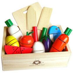 今日お届け★代引・送料無料★ままごといっぱい木箱セットギフトボックスベルニコおもちゃ木製玩具【あす楽対応】