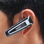 Bluetooth4.0イヤホンマイクカナル式