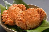 毛蟹(350g×2杯) カニ 毛ガニ