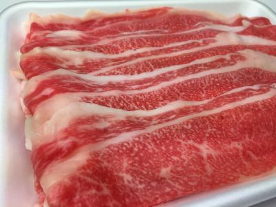 牛肉, バラ・カルビ  (1kg