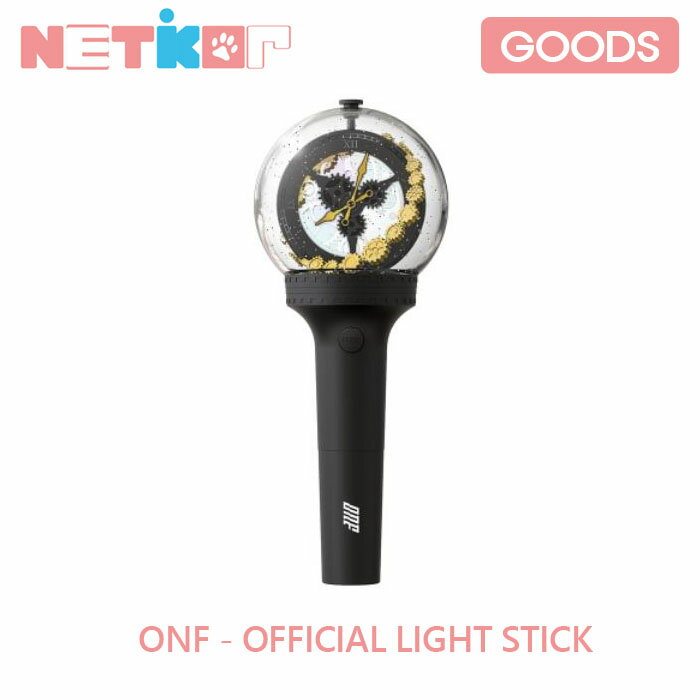CD・DVD, その他 ()ONFOFFICIAL FANLIGHT STICK MD