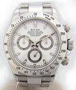 ♪♪送料無料★代引き手数料無料♪♪○/【ロレックス】 デイトナ 116520 F番 自動巻腕時計