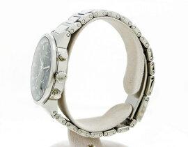 ◇【中古】【IWCインターナショナル・ウォッチ・カンパニー】GSTクロノクォーツIW372702クォーツ腕時計