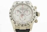 ◇【中古】【ROLEXロレックス】デイトナメテオライト文字盤D番116519自動巻腕時計
