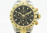 ◇【中古】【ROLEXロレックス】デイトナコンビ116523自動巻腕時計