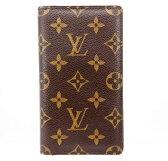 ◇【中古】 【LOUIS VUITTON ルイ・ヴィトン】 アジェンダ・ポッシュ R20503 手帳カバー モノグラム
