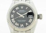 ◇【中古】【ROLEXロレックス】デイトジャストG番179174自動巻腕時計