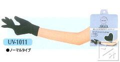 【レビューを書いてメール便送料無料】※宅配便を選択の場合は通常送料夏の必需品、UV手袋UV手...