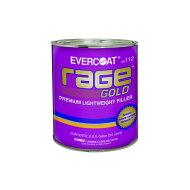 evercoatレイジゴールド厚づけパテEc-Rg3.0L4個セット硬化剤(大)付属[お取り寄せ]