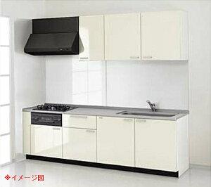 Takara standard フェスカ 木製 システムキッチン 壁付I型 間口1800mm Fesca タカラスタンダード