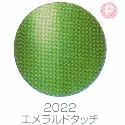 バイオスカルプチュアジェル カラージェル パール エメラルドタッチ 2022【C】
