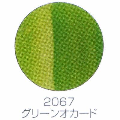 バイオスカルプチュアジェル カラージェル マット グリーンオカード 2067【C】