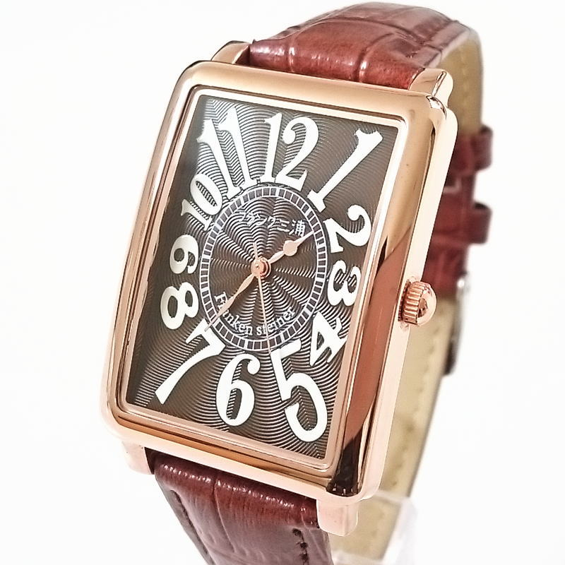 腕時計, メンズ腕時計  () FM01K-BRRG