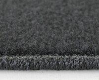 【高品質】純正型フロアマット【スズキ】スペーシアMK32Sカスタムも適合!ブラックカラー