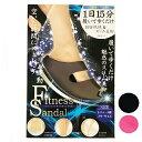 ダイエットサンダル フィットネスサンダル ダイエットスリッパ レディース用 靴 美脚 美尻 フリーサイズ ブラック ピンク その1