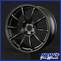 RAYSレイズVOLKRACINGZE40ボルクレーシングZE408.5J-18インチINSET+355HOLEPCD114.3
