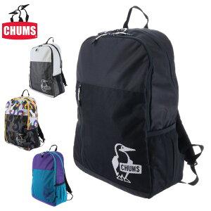 チャムス CHUMS イージーゴーバックパック EASY-GO BACK PACK リュックサック デイパック ch60-3031 メンズ レディース ポイント10倍 あす楽 誕生日プレゼント ラッピング