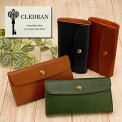 【CLEDRAN】長財布