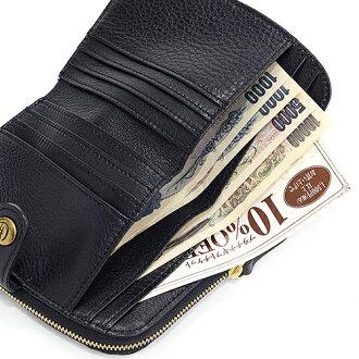 クレドランCLEDRAN!二つ折り財布【MIEL/ミエル】cl2406レディース[通販]【ポイント10倍】【対応】【送料無料】